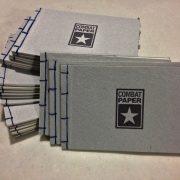 Combat Paper Journal